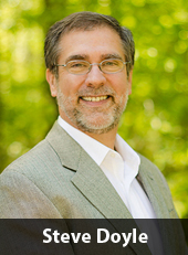 Steve Doyle - Chapel Hill Realtor
